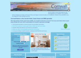 cornwallrooms.com