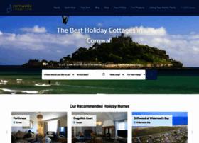 cornwallscottages.co.uk