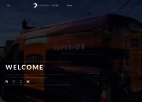 cornwallsigns.com