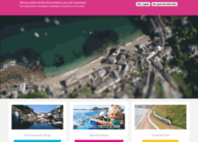 cornwalltouristboard.co.uk
