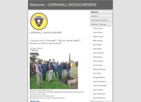 cornwallwoodcarvers.co.uk