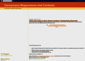 cornymans-blogreviews.blogspot.com