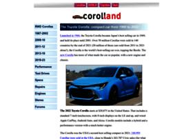 corolland.com