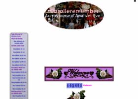 corolleremember.wifeo.com