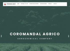 coromandelagrico.com