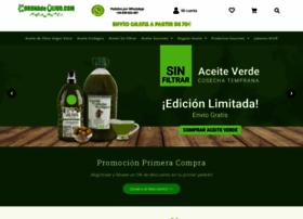 coronadeolivo.com