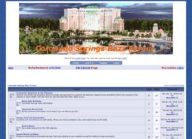 coronado.forumotion.com