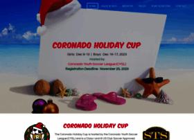 coronadoholidaycup.com
