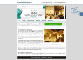 coronaoro.hotelsbologna.it