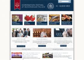 coronationfestival.com
