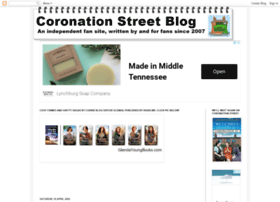 coronationstreetupdates.blogspot.co.nz