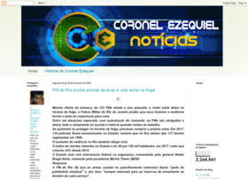coronelezequielnoticias.blogspot.com.br