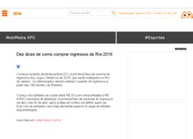coronelsarmento.xpg.com.br