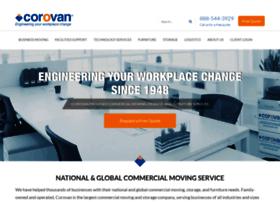 corovan.com