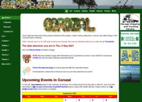 corozal.com