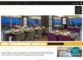 corp-hotels.com
