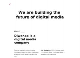 corp.diwanee.com