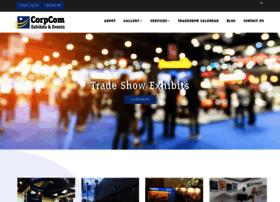 corpcom-events.com