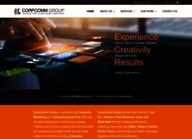corpcommgroup.com