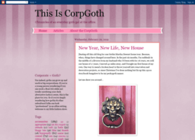 corpgoth.blogspot.be