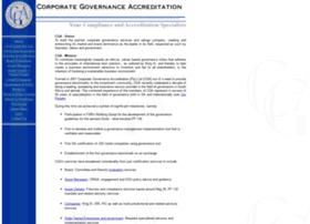 corpgovernance.co.za