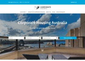corphousing.com.au