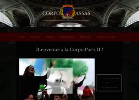 corpo-assas.fr