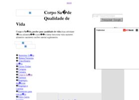corpo-saude.wmnett.com.br