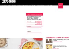 corpoacorpo.uol.com.br
