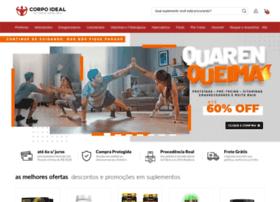 corpoidealsuplementos.com.br
