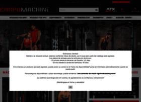 corpomachine.com