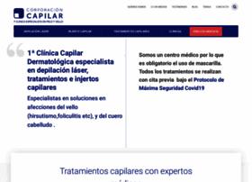 corporacioncapilar.es