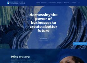 corporate-citizenship.com