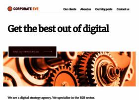 Corporate-eye.com