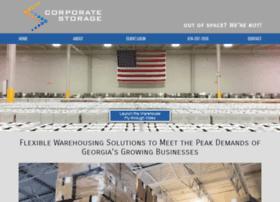 corporate-storage.com
