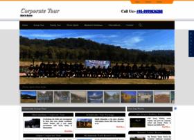 corporate-tours.com