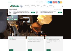 corporate.alitalia.it