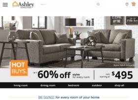 corporate.ashleyfurniturehomestore.com