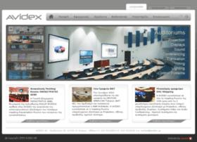 corporate.avidex.gr