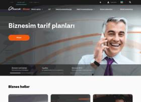 corporate.azercell.com
