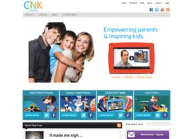 corporate.clicknkids.com