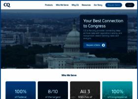 Corporate.cq.com