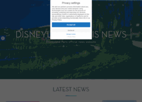 corporate.disneylandparis.com