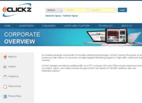 corporate.eclickz.com