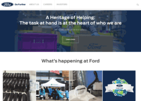 corporate.ford.com