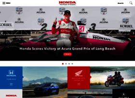 corporate.honda.com
