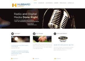 corporate.hubbardradio.com