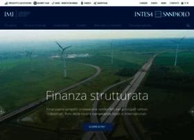 corporate.intesasanpaolo.com