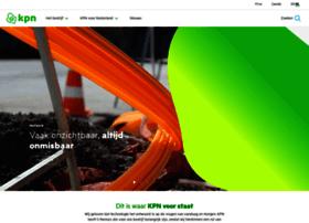 corporate.kpn.com