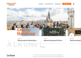 corporate.leboncoin.fr